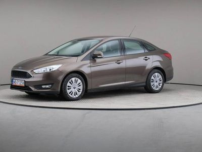 używany Ford Focus 1.6 Ti-Vct 125km Trend - ONLINE ONLY