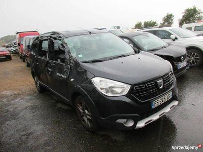 używany Dacia Lodgy ES245