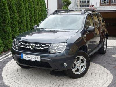 używany Dacia Duster 1.2dm 125KM 2017r. 1 392km