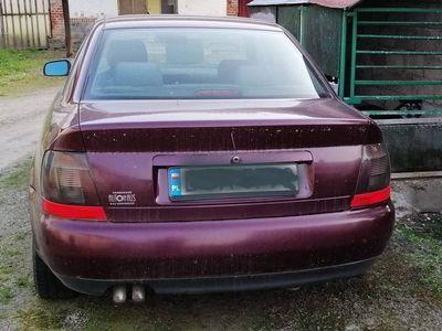 używany Audi A4 b5 poj.1.9 Tdi,Sedan stan dobry.Lub Zamienię