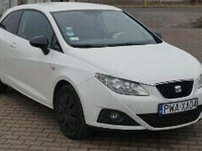 używany Seat Ibiza SC V 1.4 TDI DPF Reference