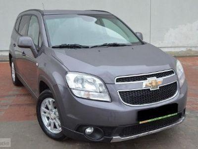 używany Chevrolet Orlando 1.8 141KM+LPG 7 os Alu+Tempomat+PDC+Hom.LPG 10lat!