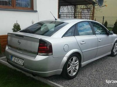 używany Opel Vectra GTS
