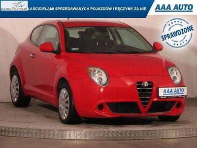 używany Alfa Romeo MiTo 1.3 2010r.
