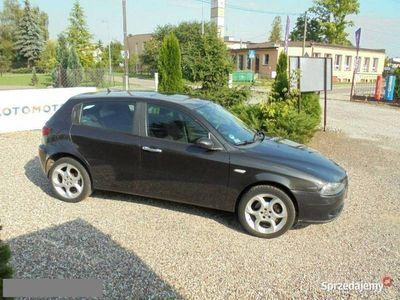 używany Alfa Romeo 147 1.9dm3 150KM 2006r. 198 000km Sprowadzony zarejestrowany w pełni sprawny wyposażony !