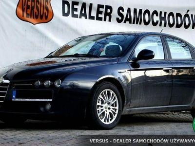 używany Alfa Romeo 159 1.9dm 150KM 2008r. 194 000km