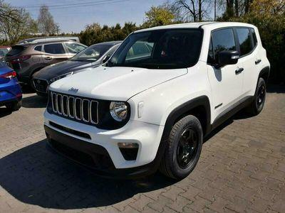 używany Jeep Renegade Face lifting rabat: 9% (6 710 zł)
