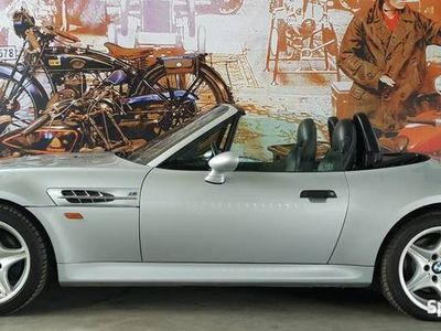 używany BMW Z3 M Z3 oryginalna3,2l, 243 KM