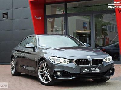 używany BMW 435 i xDrive Sport Line Salon PL FV 23%