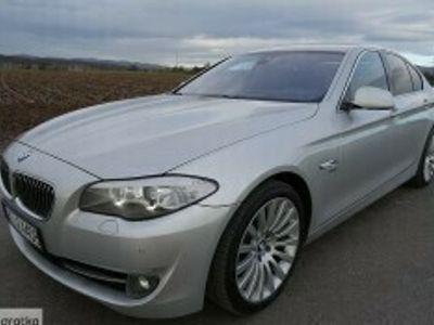używany BMW 535 SERIA 5 535 D Xdrive / idealna / perfekcyjna / full opcja
