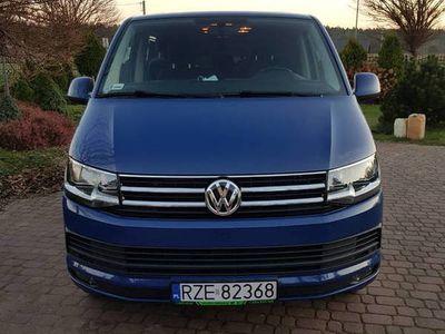 używany VW Caravelle 2.0