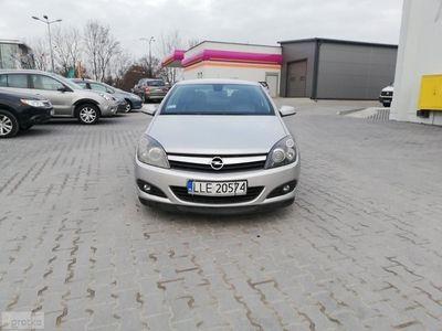 używany Opel Astra 2005r 2.0Benzyna 200KM Klima Mozliwa Zamiana