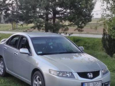 używany Honda Accord 2003r. benzyna