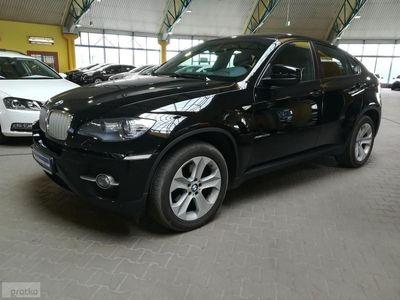 gebraucht BMW X6 I (E71) 35d xDrive Krajowy, Pierwszy właściciel