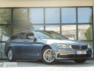 używany BMW 320 SERIA 5 VII (F90) 540 3.0d !KM ! xDrive ! Z polskiego salonu ! Faktura vat !