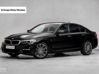 brugt BMW 520 seria 5 | Pakiet Sportowy M | 2.0 d xDrive Limuzyna | Pakiet Sportowy M | Ogrzewane fotele |
