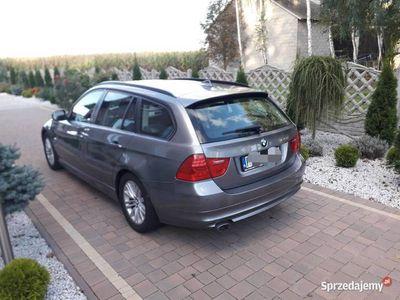używany BMW 320 184 PS