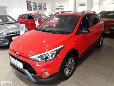 używany Hyundai i20 II Active, 1.0 T GDI 100KM, 5MT 2WD, 2020
