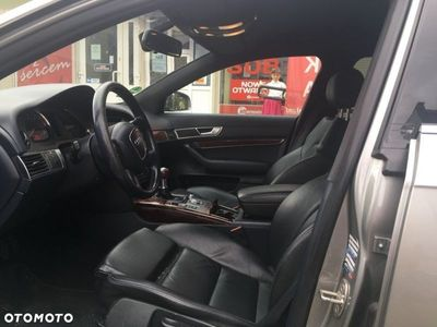 używany Audi A6 C6