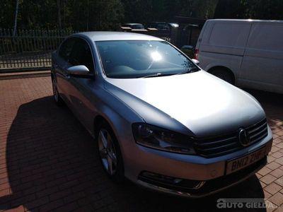 używany VW Passat PASSAT 2012R. 2.0TDI DSG ANGLIK2012R. 2.0TDI DSG ANGLIK