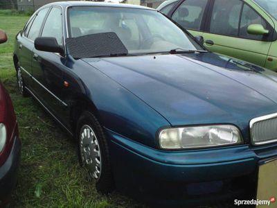 używany Rover 620