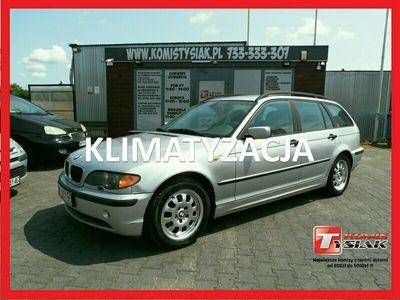 używany BMW 320 !! Ożarów Maz !! 2.0 Diesel, 2002 rok!! Alufelgi !! E46 (1998-2007)