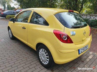 używany Opel Corsa 1.2 benzyna, 2010rok