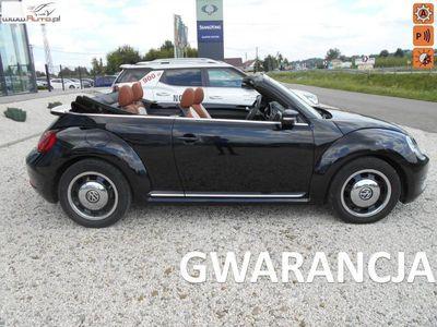 używany VW Beetle 1.8dm 170KM 2015r. 99 000km