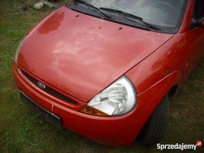 używany Ford Ka Cały na części wysyłka cały kraj !!!