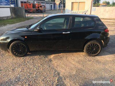 używany Alfa Romeo 147 1.6 Twin Spark (TS)