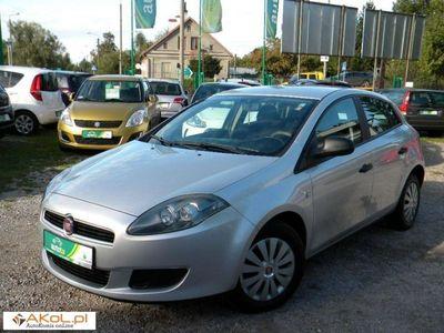 używany Fiat Bravo 1.4dm 90KM 2011r. 112 000km