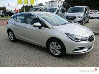 używany Opel Astra 1.4 150KM