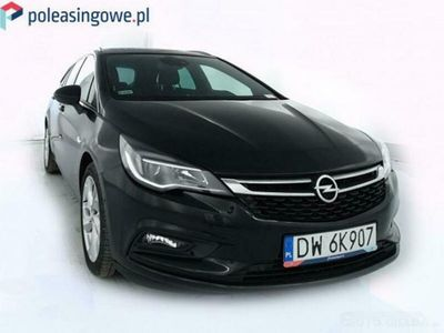używany Opel Astra ASTRA kombikombi