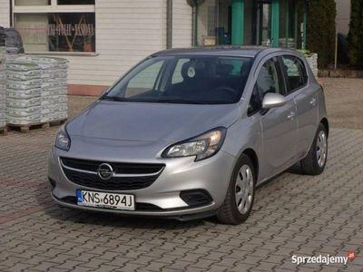 używany Opel Corsa Telefon Czujniki G A Z
