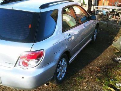 używany Subaru Impreza 1,5 2007 stan idealny automat !!!