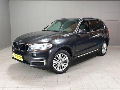 używany BMW X5 xDrive30d