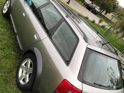 używany Audi A6 Allroad 1.9 TDI