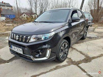 używany Suzuki Vitara 1.4 140 elegance prywatnie 10 tys km!