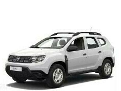 używany Dacia Duster I