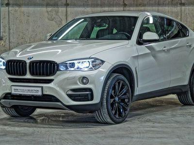 używany BMW X6 3dm 258KM 2014r. 91 800km