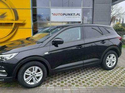 używany Opel Grandland X EDITION FV23% Serwis, Gwarancja Navi