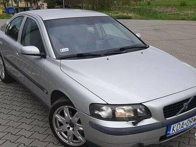 używany Volvo S60 2.4Benz 170 Summum