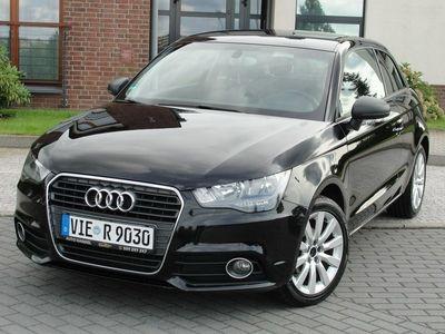 używany Audi A1 1.6dm 90KM 2013r. 147 402km