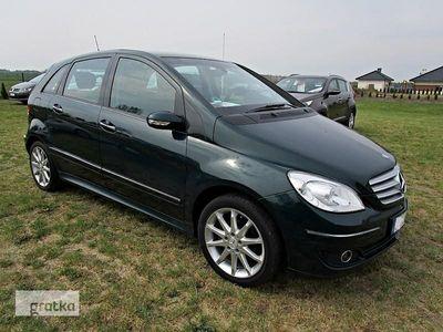 używany Mercedes 170 Klasa B W2451.7 116 KM Super Stan Gwarancja 15 Miesięcy, Łask