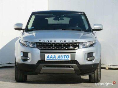 używany Land Rover Range Rover evoque SD4