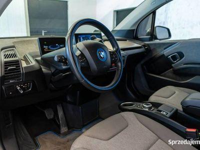 używany BMW i3 0dm 170KM 2014r. 66 000km