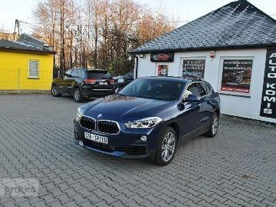 używany BMW X2 XDrive 28i 4x4 Full Opcja