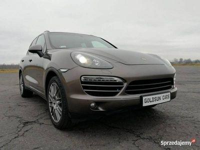 używany Porsche Cayenne II 3.0 245KM