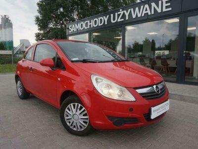 używany Opel Corsa CORSA1.2 16V Enjoy