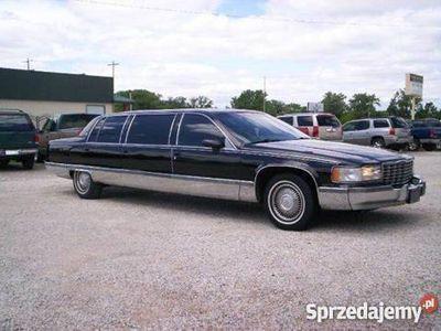 używany Cadillac Fleetwood Meteor Kolekcjonerski